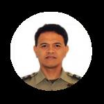 Lieutenant Colonel John Paul Baldomar